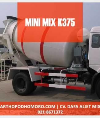Harga Minimix K375