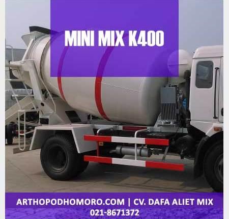 Harga Minimix K400