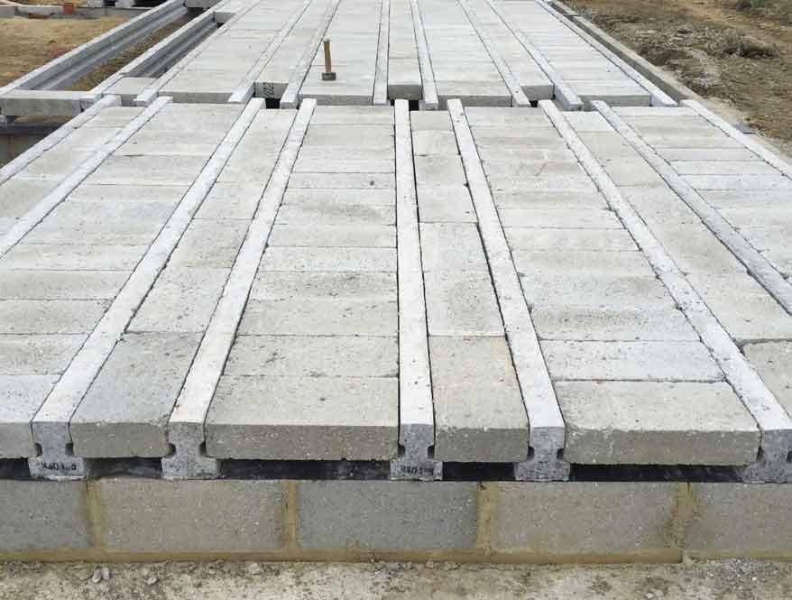 Spesifikasi Lengkap Beton Precast untuk Lantai