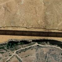 Modern Desert & Roads