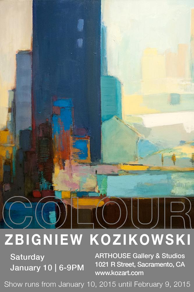 Kozikowski-Colour