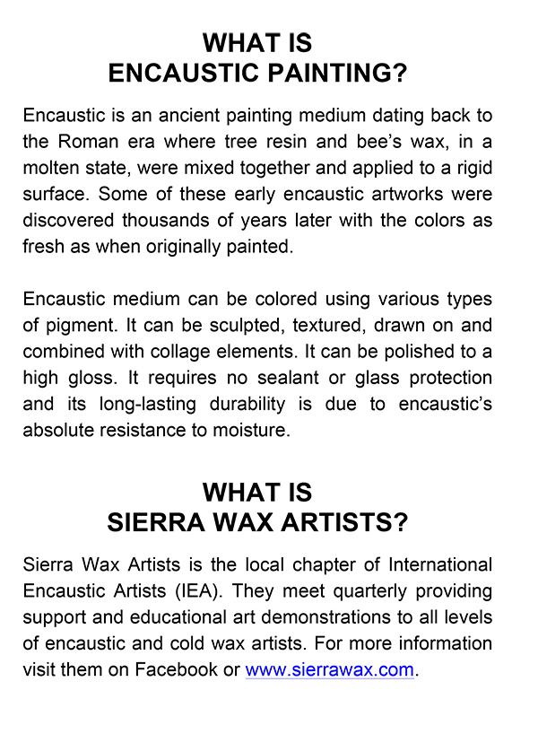 Microsoft Word - Sierra Wax Artist Statement.docx