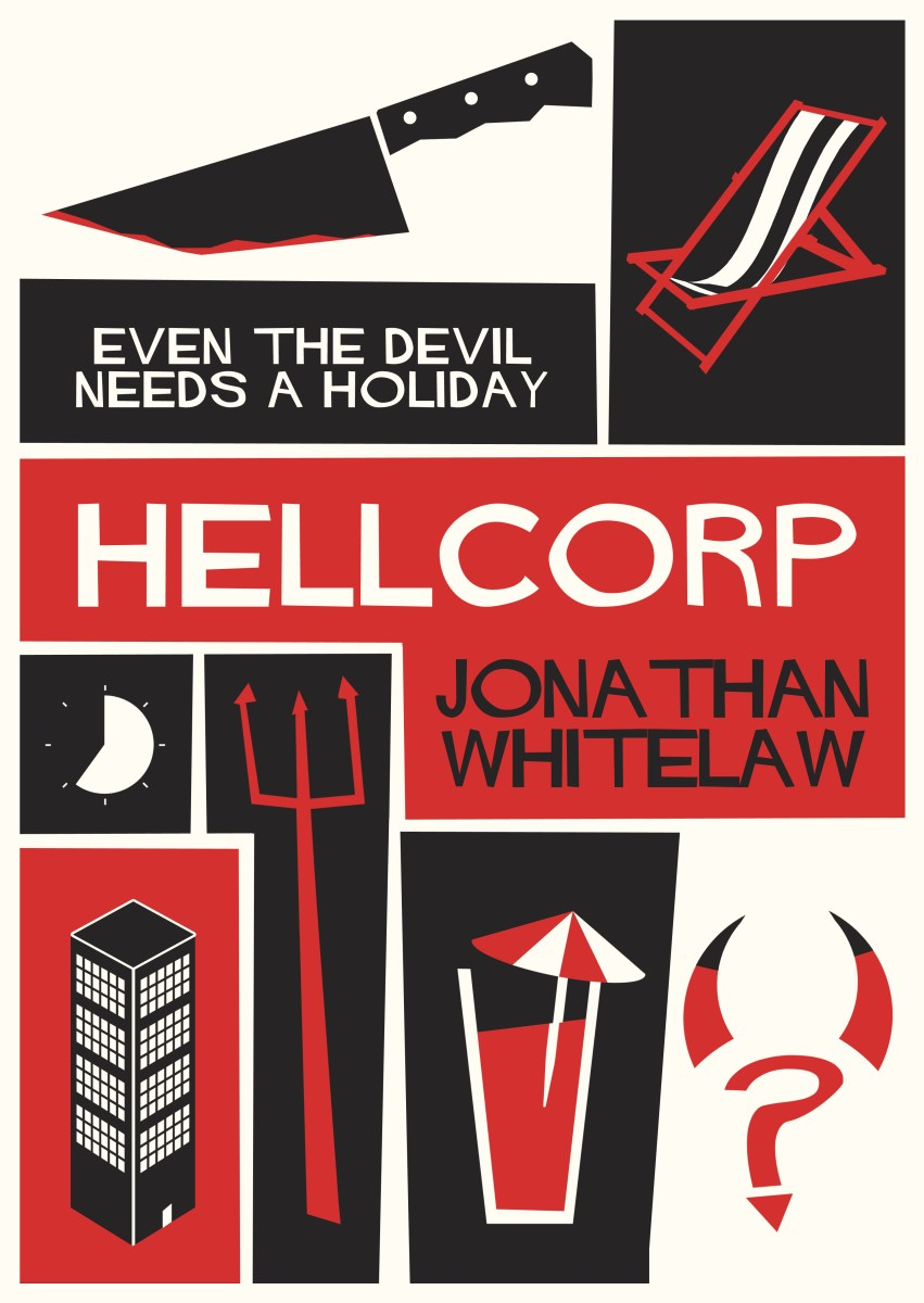 Interviews from the Void: Episode #35 - Jonathan Whitelaw