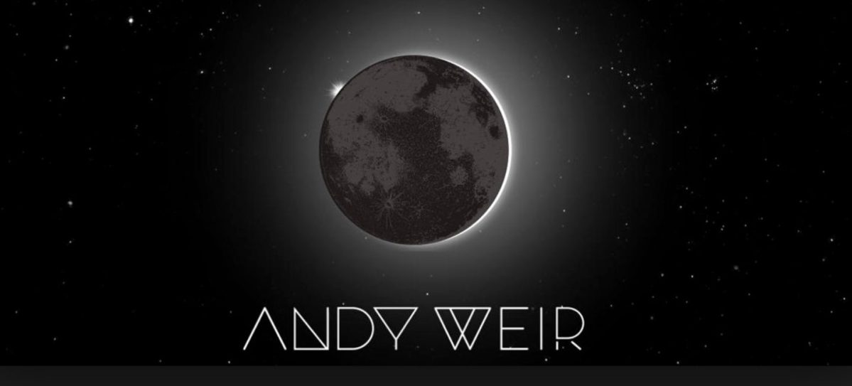 Interviews from the Void: Episode #48 - Andy Weir