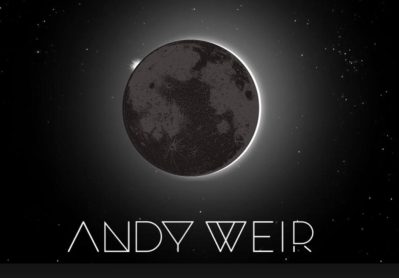 Interviews from the Void: Episode #48 – Andy Weir