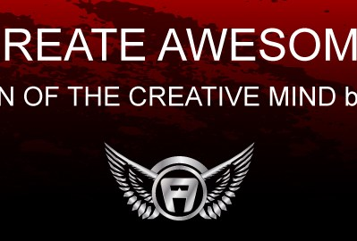 """Creating Awesome"" with Andrew Hall"