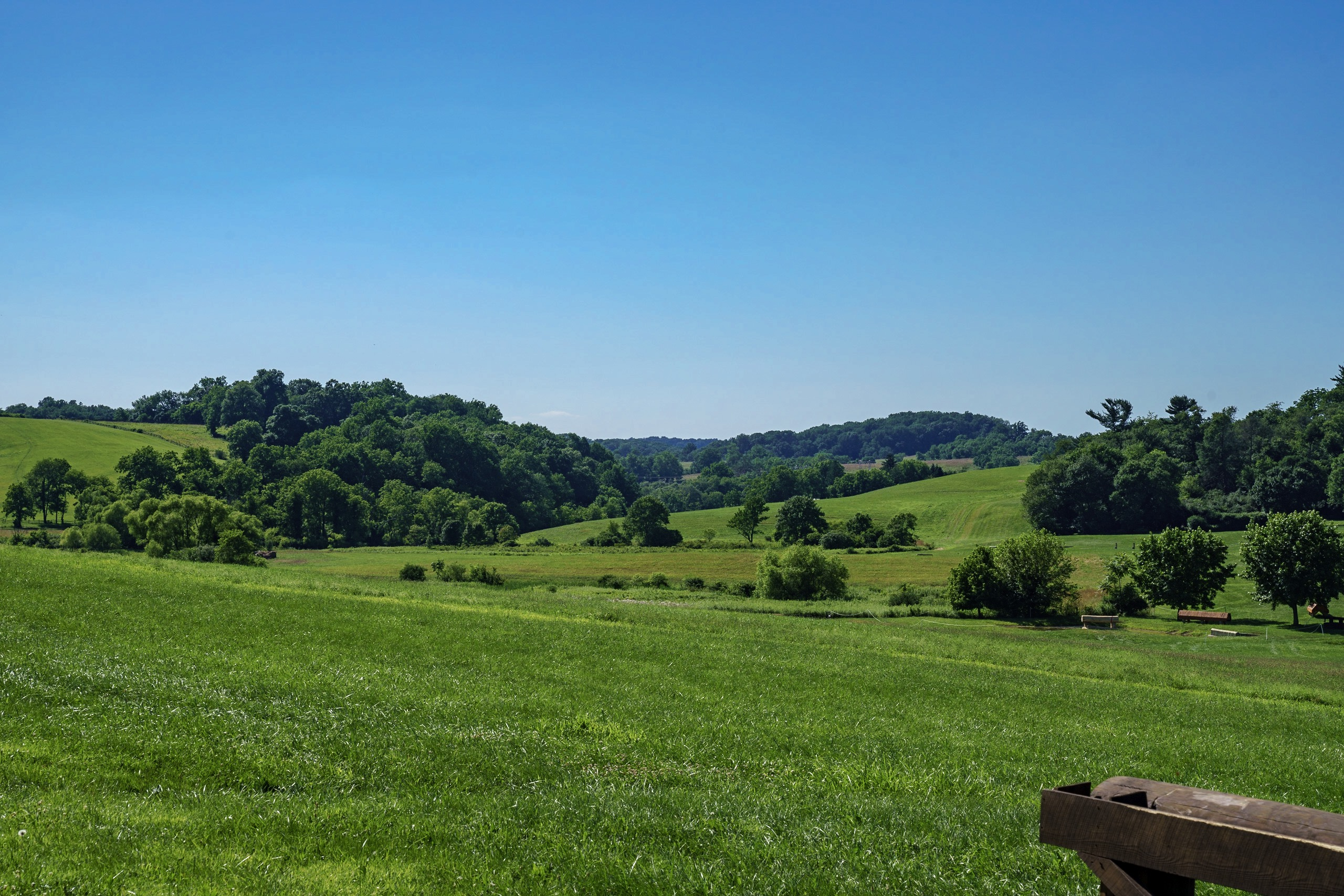 Doe Run landscape