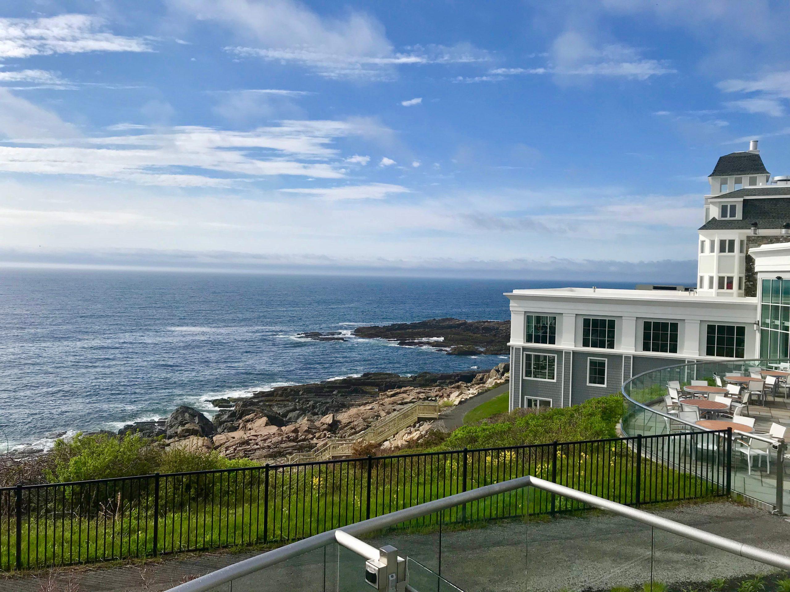 ogunquit mer cliff house