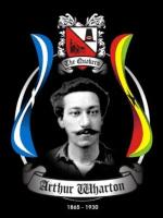 Arthur Wharton (1865–1930)