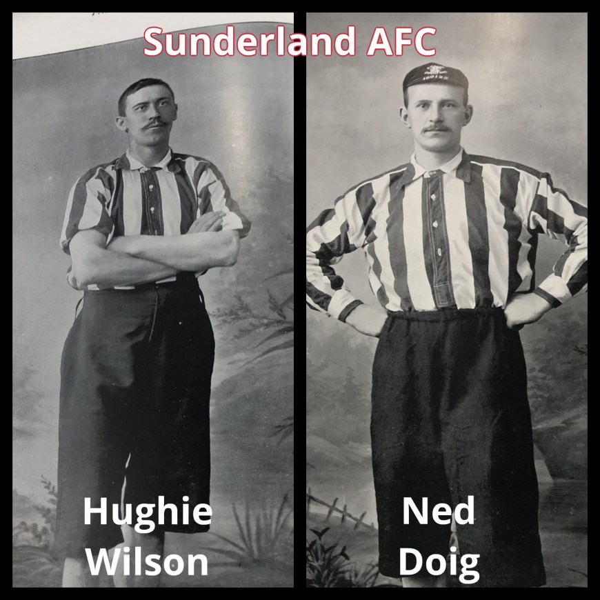 hughie-wilson-and-ned-doig-famous-footballers-1895