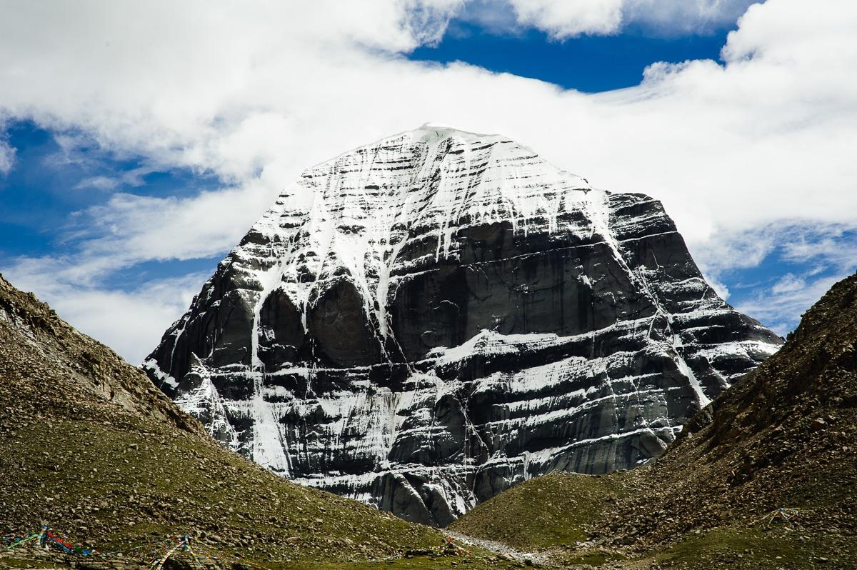 Kailash - Arti Agarwal
