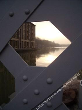 Du pont tournant