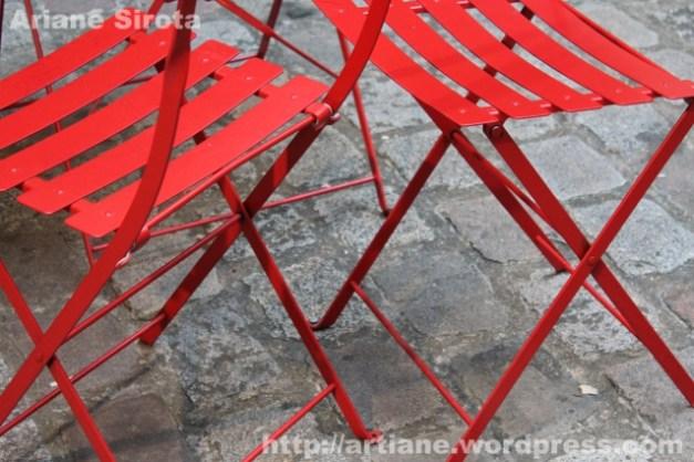 chaises de cour