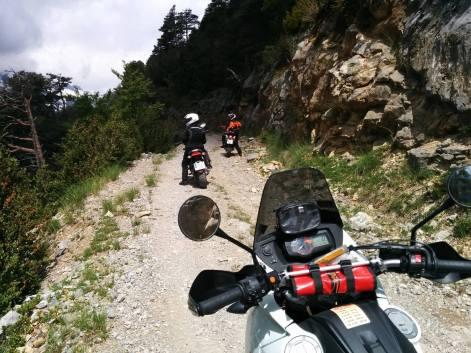 foto de Ginés Ramón, Pirineos 2016