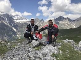 Sergio-Pineda, Pirineos 2017