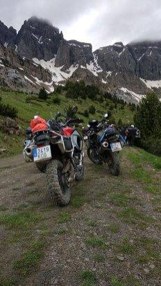 EricGingele2 en Artic Pirineos 2018