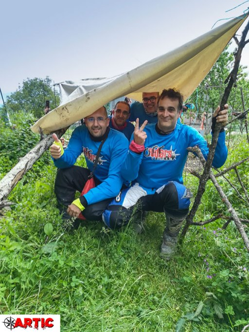 FranciscoCazorla3 en Artic Pirineos 2018