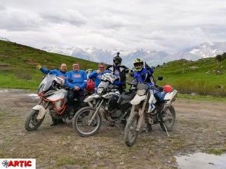 FranciscoCazorla4 en Artic Pirineos 2018