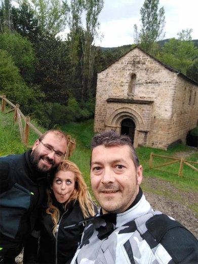 JavierOrtega3 en ARTIC Pirineos 2018