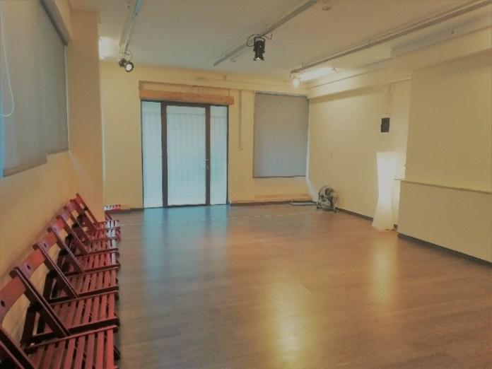 Θεατρικό εργαστήριο