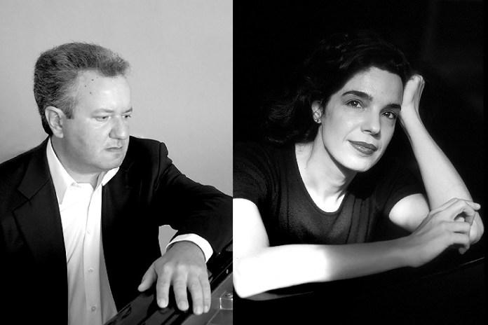 Φεστιβάλ Πιάνου Εναλλακτικής Σκηνής ΕΛΣ 2020, «Ο πιανιστικός Μπετόβεν», Δημήτρης Δημόπουλος, Ελισάβετ Κουναλάκη