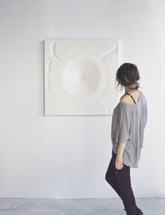 Volume, Shanie Tomassini, 2012