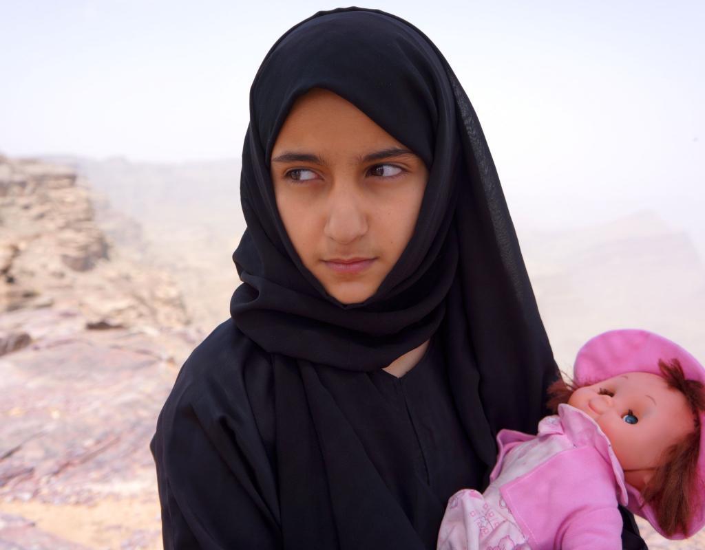 Moi Nojoom, 10 ans, divorcée - Khadija Al-Salami