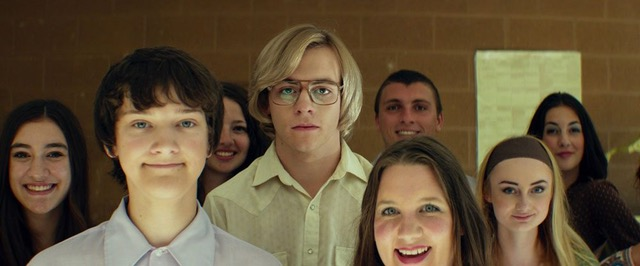 My Friend Dahmer - Marc Meyers