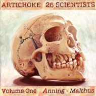 26 Scientists, Volume One: Anning – Malthus
