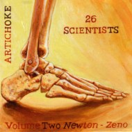 26 Scientists, Volume Two: Newton – Zeno