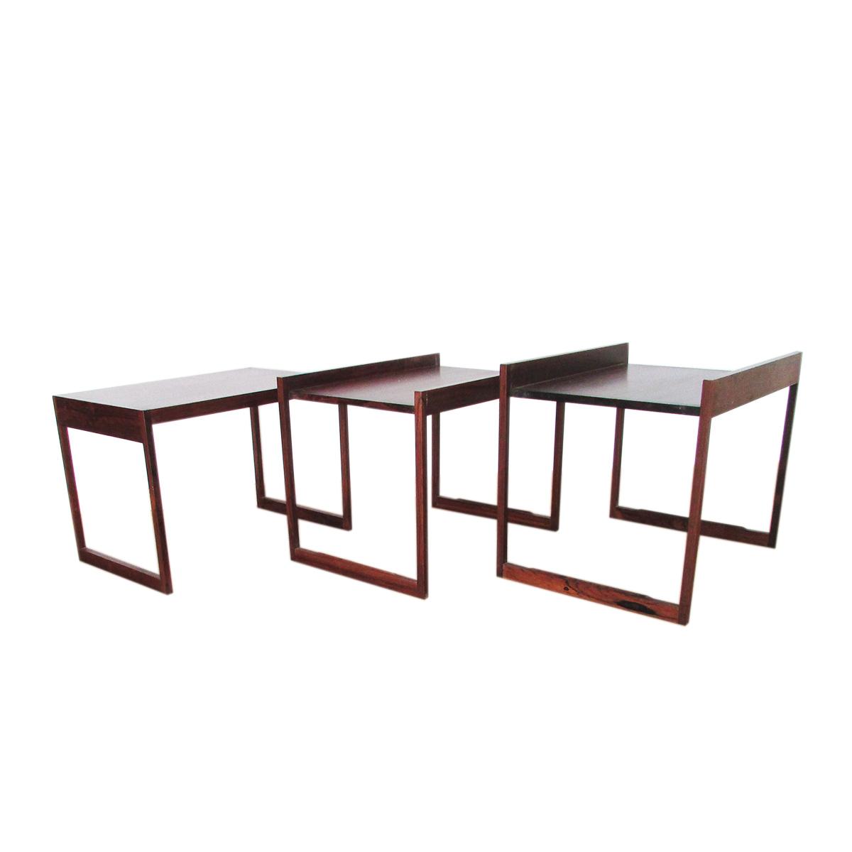 danish-silkeborg-cfc-rosewood-nesting-tables