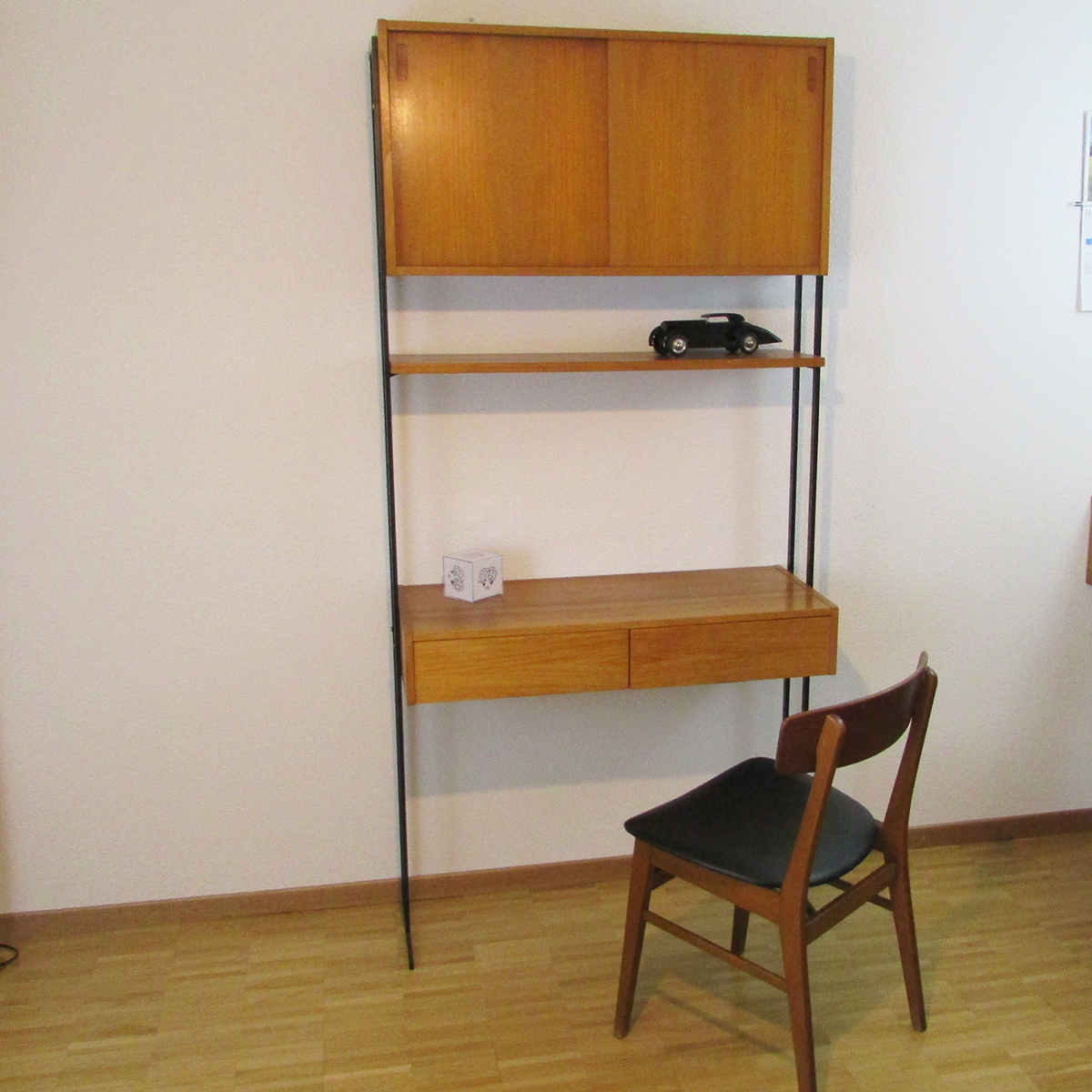 mid century-wall system-