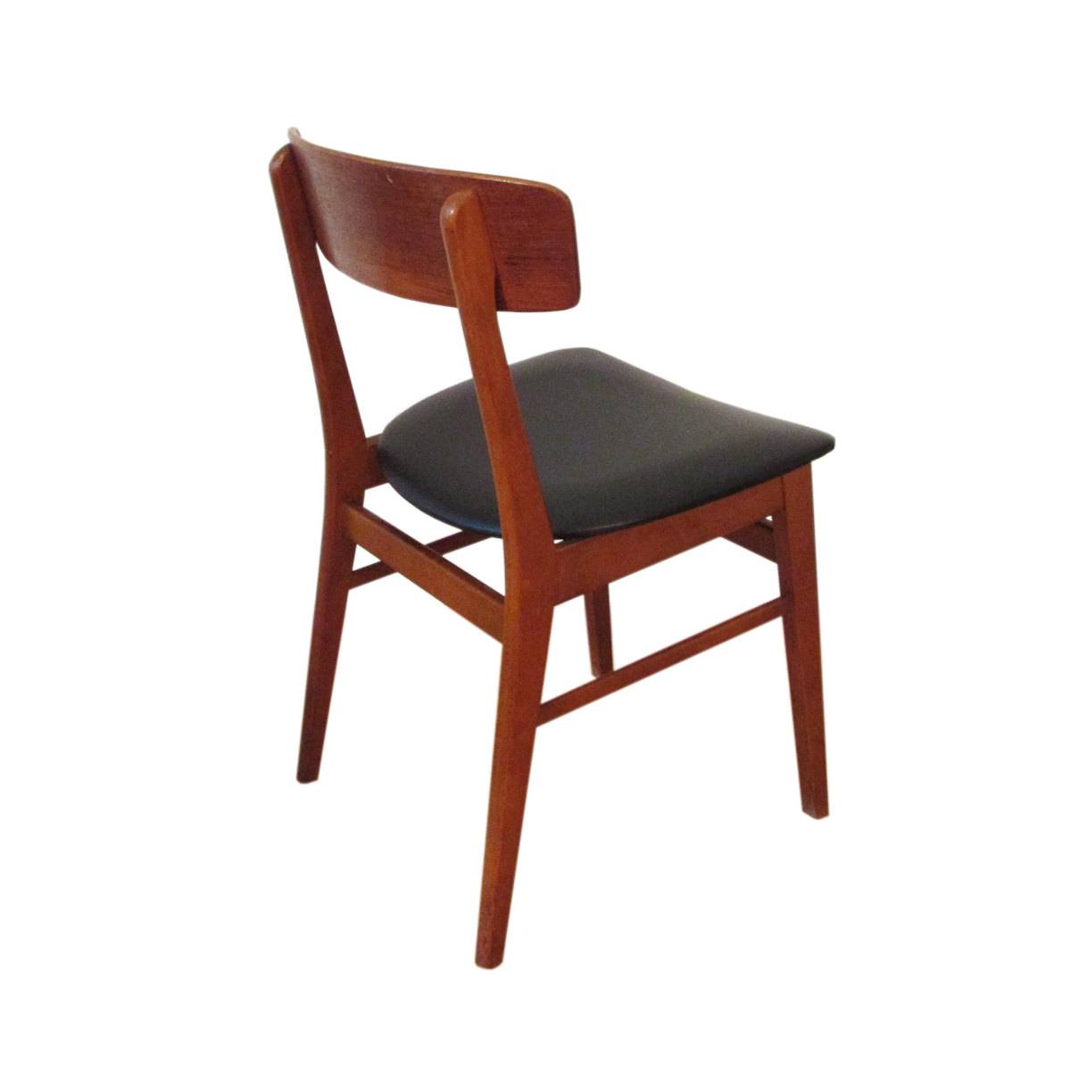 Teak Chair mid -century teak chair farstrup n° 211 – artichoke vintage furniture