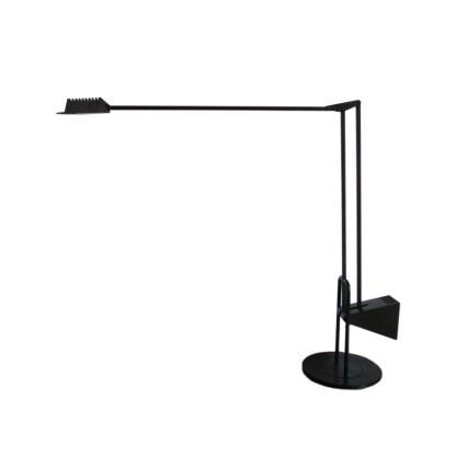 flamingo luxo naef floor lamp vintage