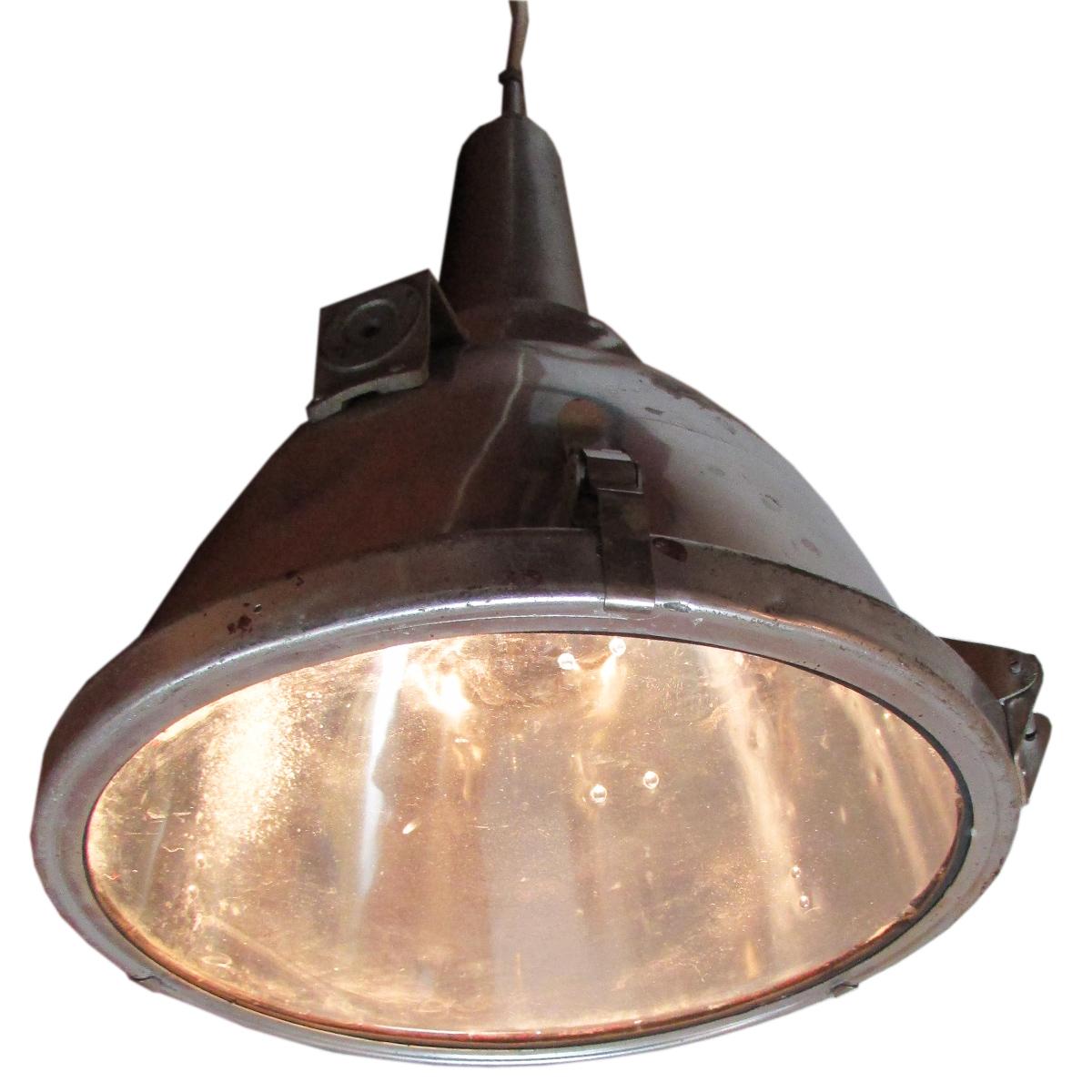indus vintage lamp