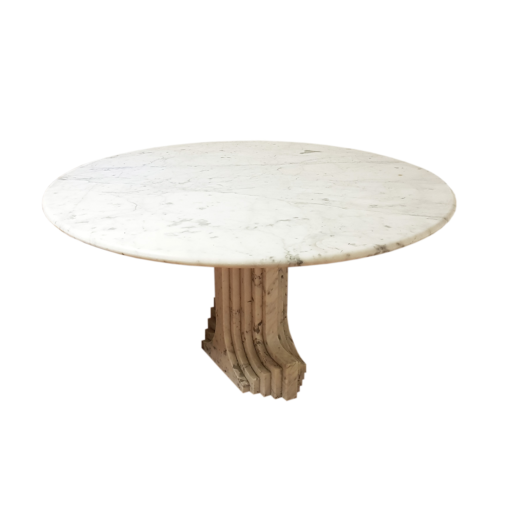 scarpa table marble samo