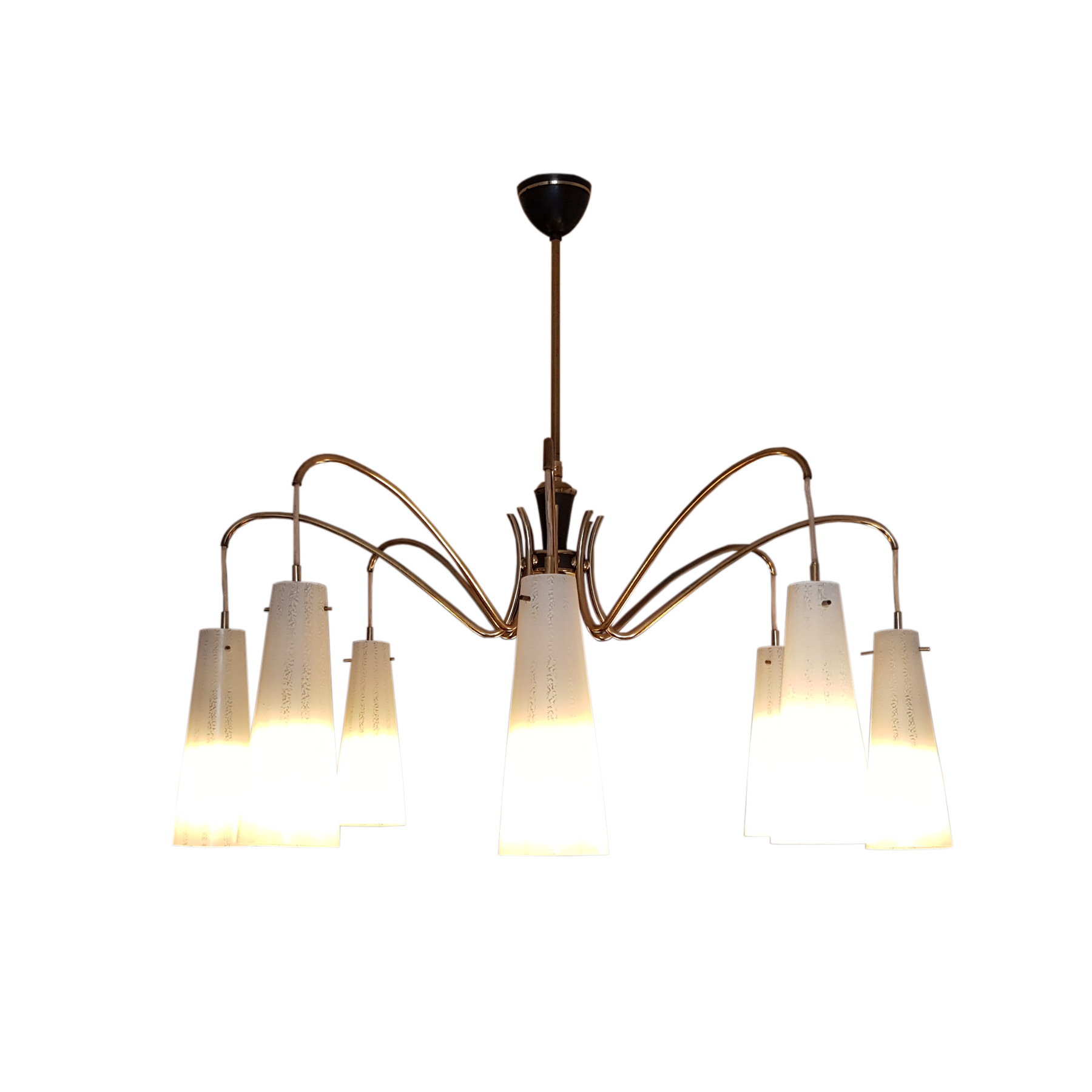 1950 chandelier