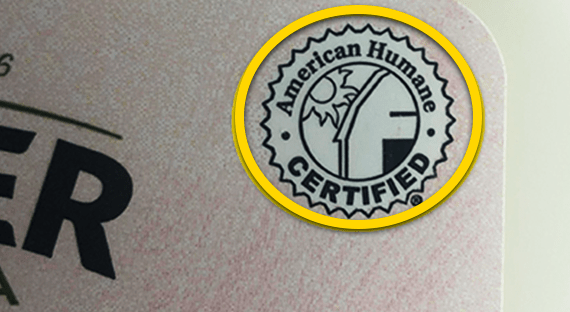 American Humane Certified Consumer Reports