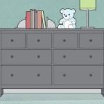 Ikea Hemnes Dresser Child S Death Consumer Reports
