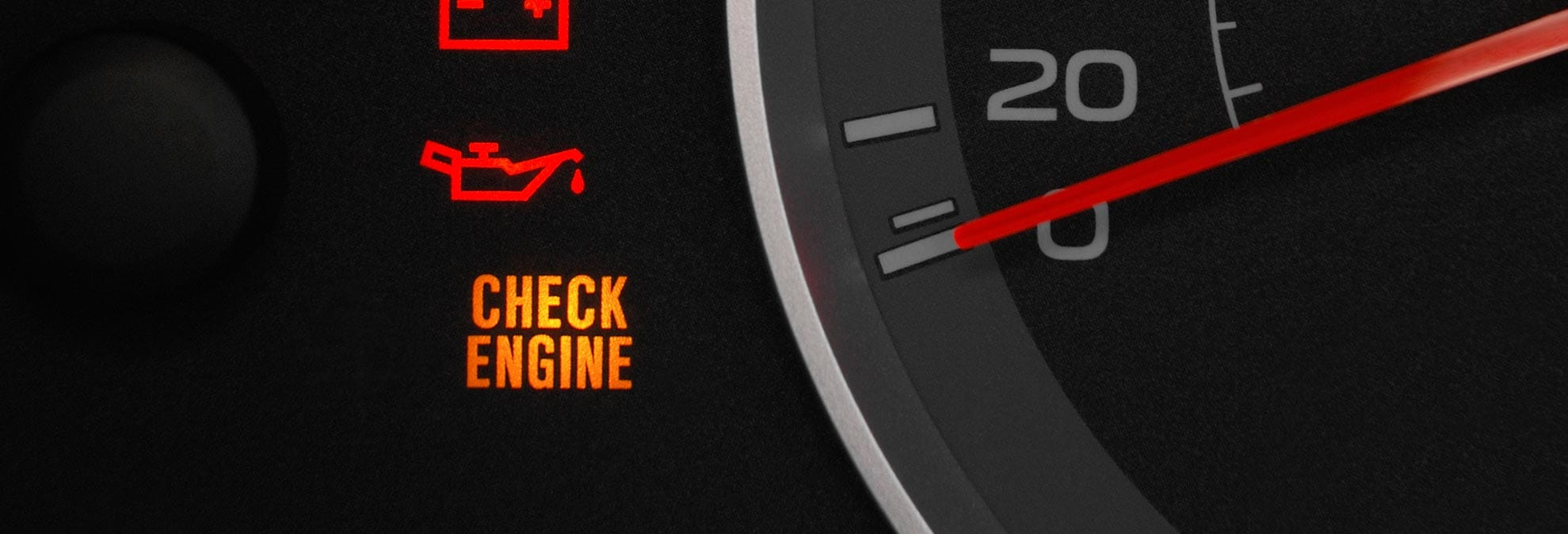 Check Engine Light Means