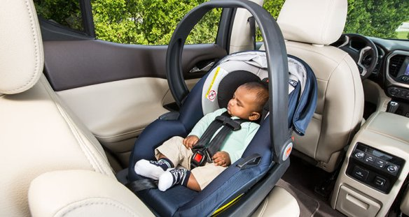 Do s and Dont s of Using an Infant Car Seat   Consumer Reports DO keep toys in hand or tucked away