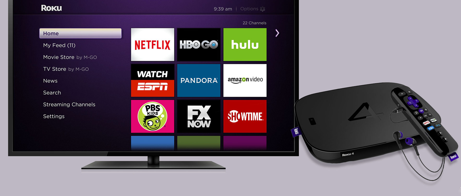 Roku 4 Review Is It Worth The Price Consumer Reports