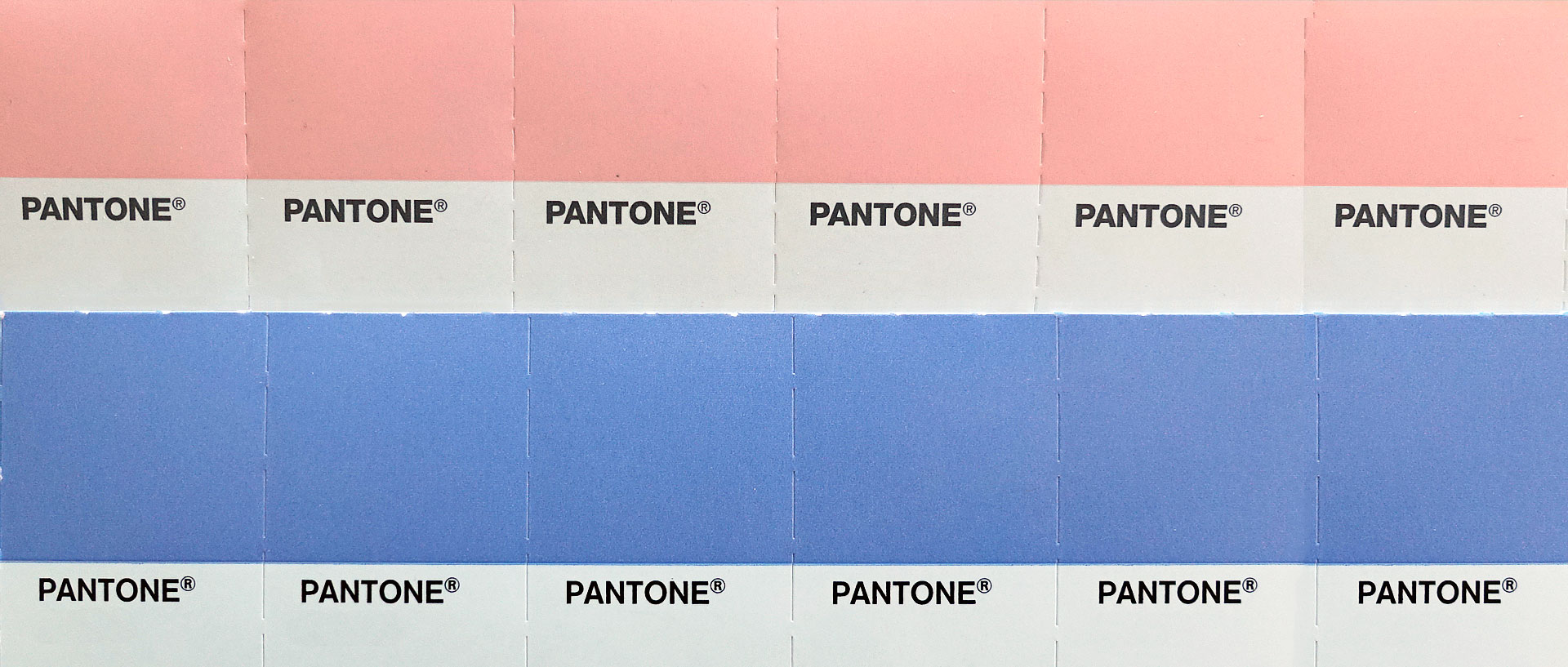 Pink And Blue Are Pantones 2016 Colors Of The Year Consumer Reports