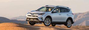 Honda CRV vs Toyota RAV4: Which Should You Buy