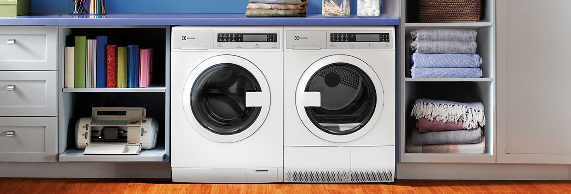 What To Know About A Compact Washer And Dryer Set Consumer Reports