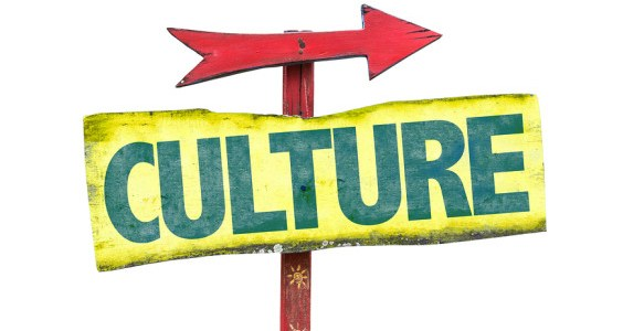 what is the concept of culture