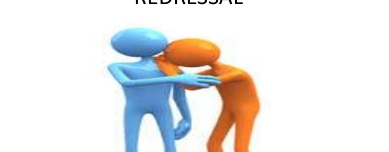 Characteristics of Good Grievance Redressal Procedure