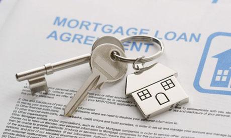 usufructuary mortgage