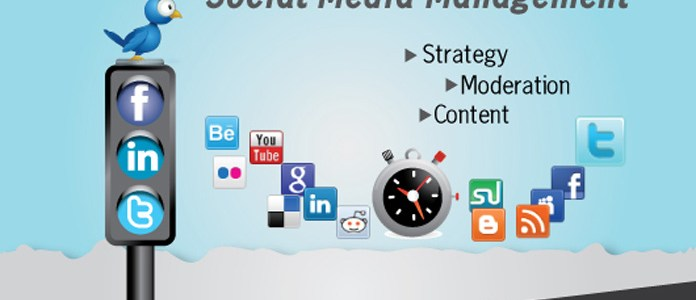 How to start a social media management business?