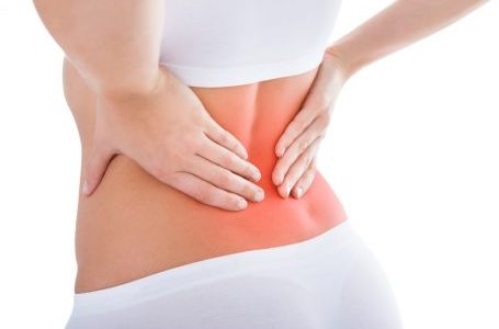 Backache - Symptoms, causes and treatment